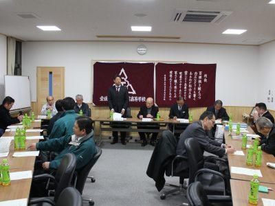 平成29年度 百錬会 第2回幹事会